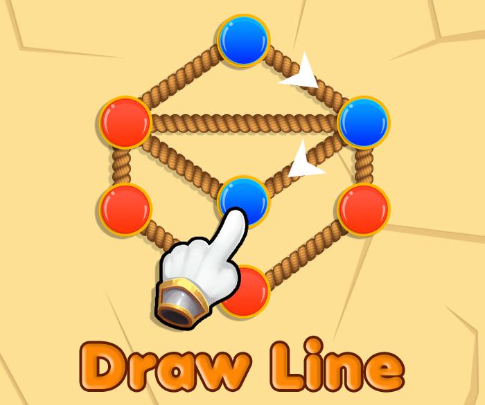 Puzzle Line